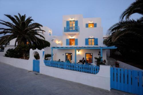 Hotellet fotos: Villa Sophie