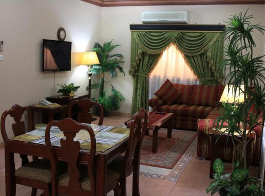Otel fotoğrafları: Gulf Park Hotel Apartment