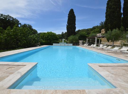 Фотографии гостиницы: Villa Le Querciolaie
