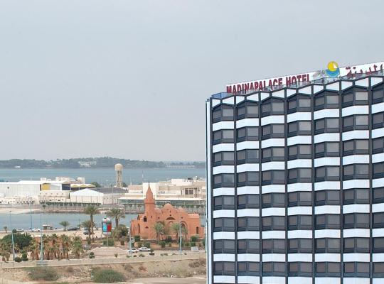 Foto dell'hotel: Madina Palace Hotel