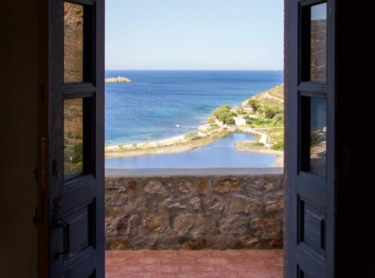 Hotel foto 's: Holiday home Patmos island