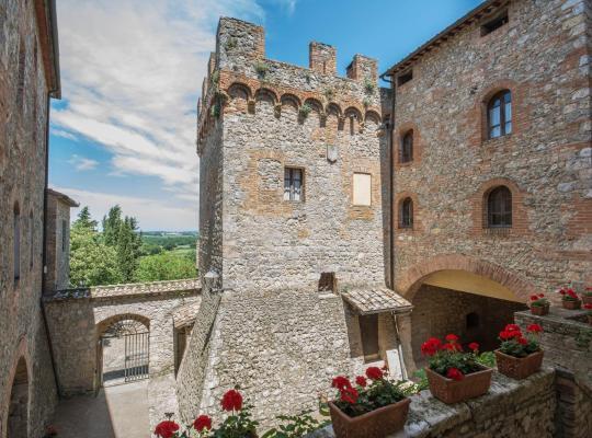 صور الفندق: Castel Pietraio