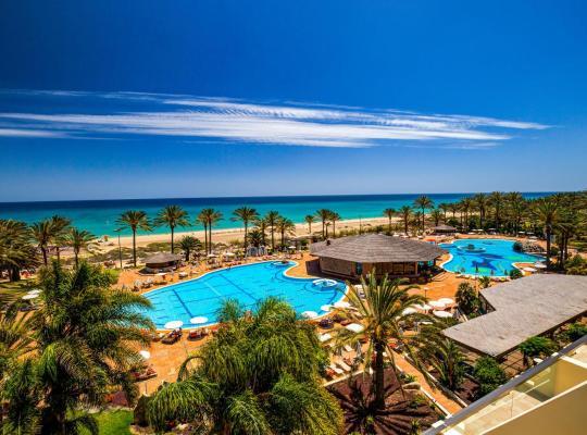 Viesnīcas bildes: SBH Costa Calma Palace Thalasso & Spa