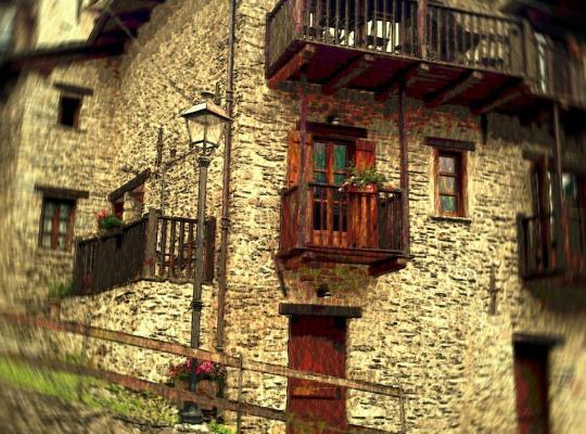 Φωτογραφίες του ξενοδοχείου: Locanda Alla Napoleonica