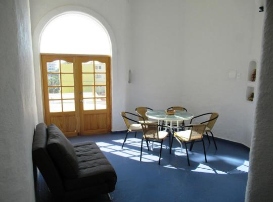 Hotel photos: Apartamento Terra Amata Arica