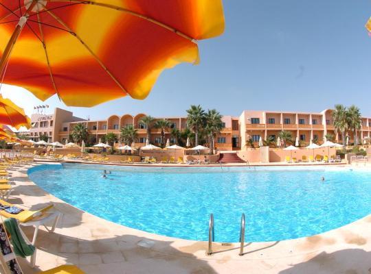 Zdjęcia obiektu: Comino Hotel