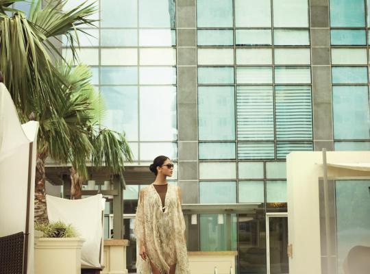 Hotel bilder: Raffles Makati