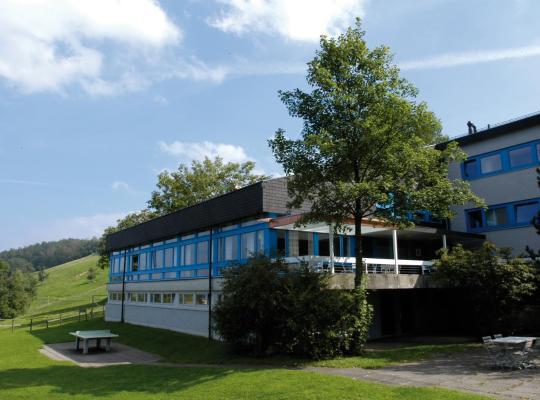 ホテルの写真: St. Gallen Youth Hostel
