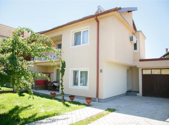 תמונות מלון: Apartments Kuca Aleksic