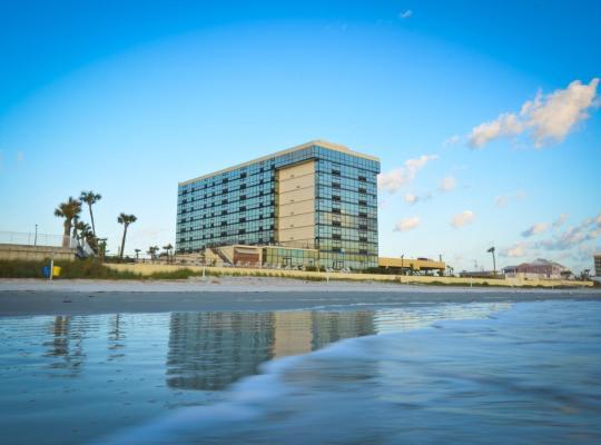Hotel foto: Oceanside Inn Daytona