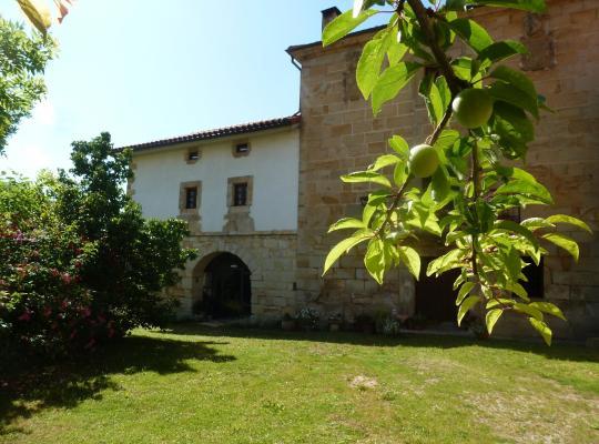 호텔 사진: Palacio de Arredondo
