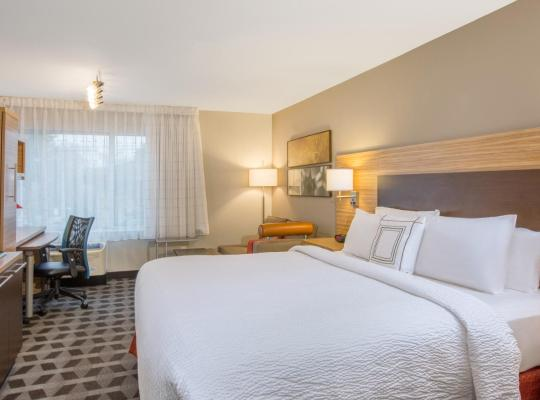 Hotel foto 's: TownePlace Suites by Marriott Olympia