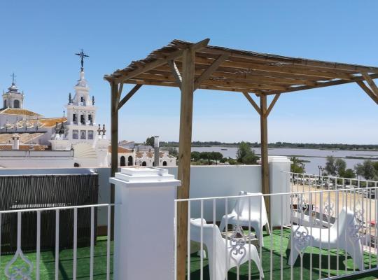 Foto dell'hotel: Hospederia El Cazadero Real