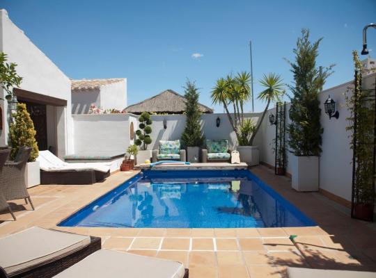 Фотографии гостиницы: Villa El Valle Golf Resort