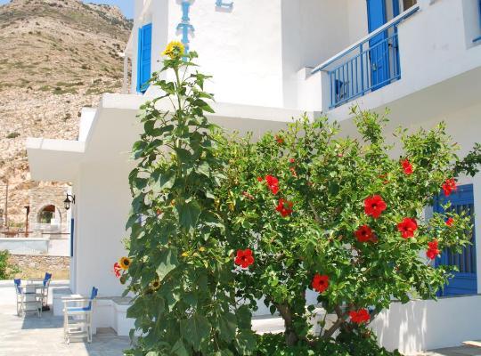 תמונות מלון: Afroditi Hotel