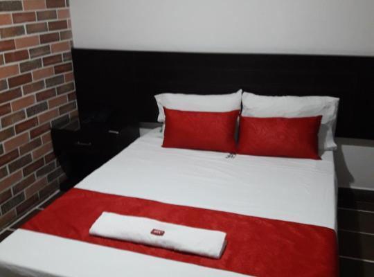 Fotos de Hotel: Hotel Valle de Beraca