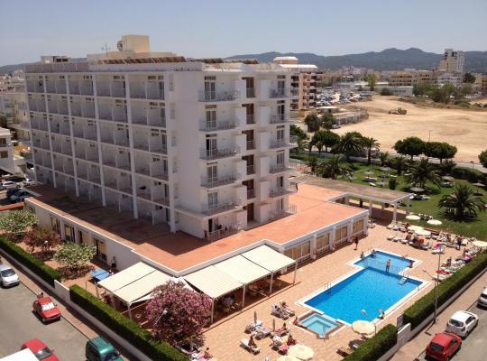 Fotografii: Hotel Gran Sol