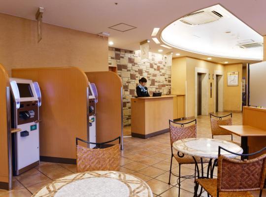 Zdjęcia obiektu: R&B Hotel Kumamoto Shimotori