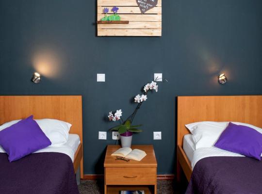 Zdjęcia obiektu: Hotel Fala