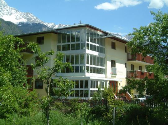 Otel fotoğrafları: Hotel Stefanshof