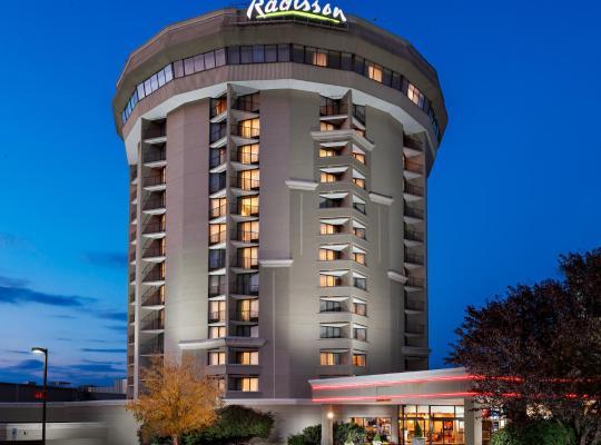 Hotel bilder: Radisson Hotel Valley Forge