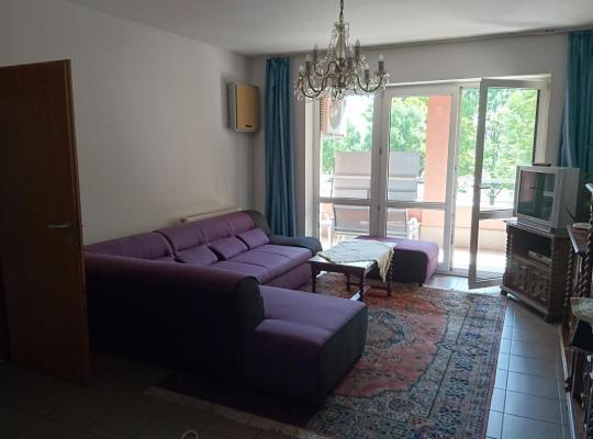 Fotografii: Plaza Luxory Apartman