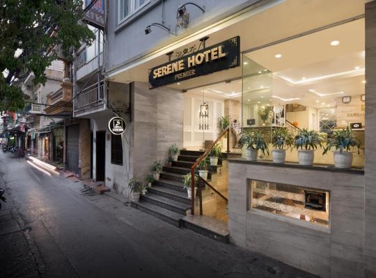 Hotel bilder: Serene Premier Hotel