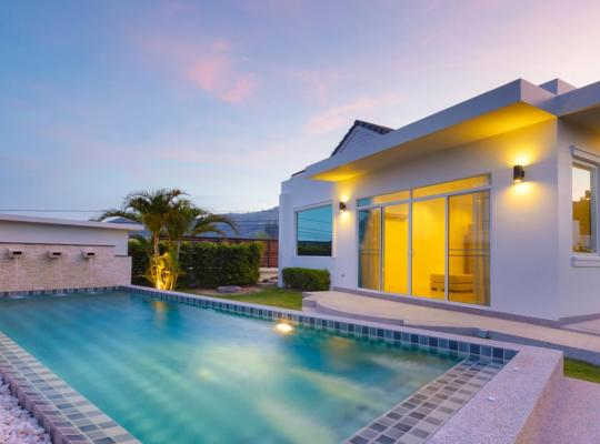Hotel photos: Hideaway Pool Villa S126