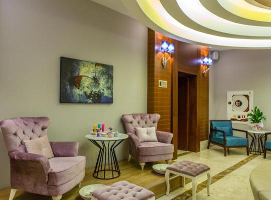 صور الفندق: Demircioğlu Park Hotel