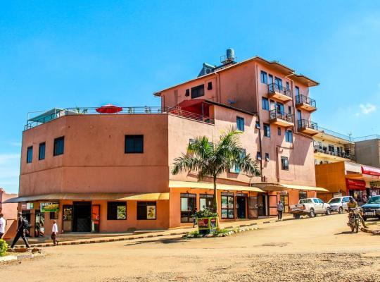 Hotel photos: Mbale Travellers Inn
