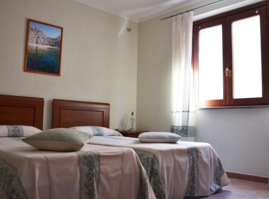 ホテルの写真: Hotel da Paolino