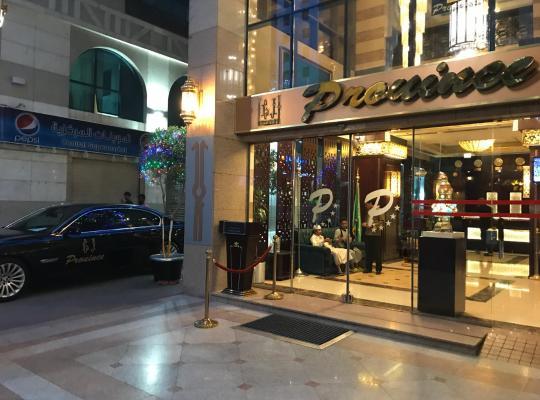 Hotel bilder: Province Al Sham Hotel