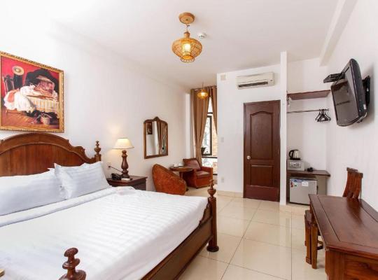 Hotel bilder: Halo Hotel