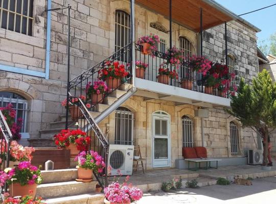 Otel fotoğrafları: Rosary Sister Guest House Ein Karem