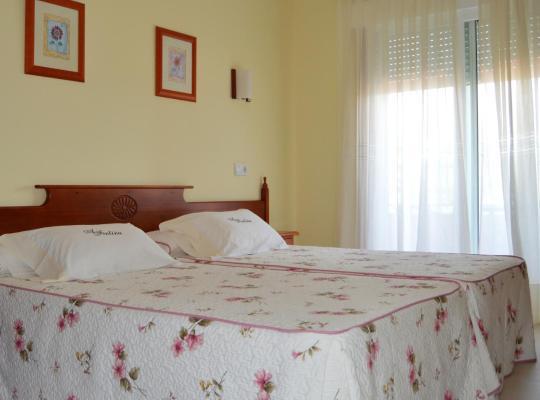 Hotel foto 's: A Fontiña