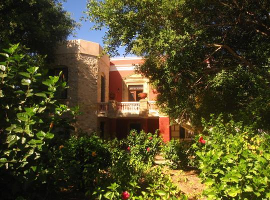 Hotel bilder: Archontiko Angelou