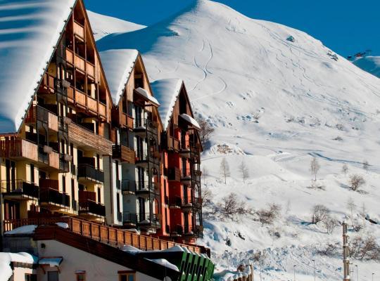 Ảnh khách sạn: Residence Stalle Lunghe