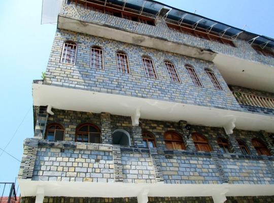 酒店照片: Hotel Guzman