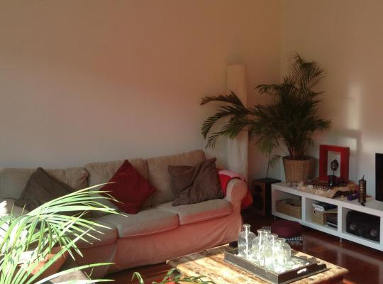호텔 사진: Great house for two in Amsterdam