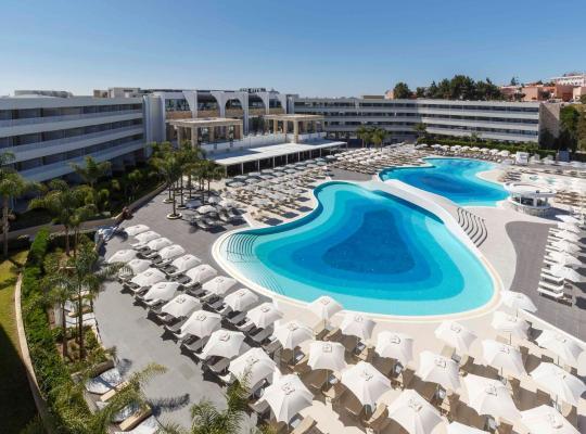 Фотографии гостиницы: Princess Andriana Resort & Spa