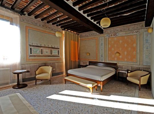 Hotel bilder: Albergo Giulia Gonzaga