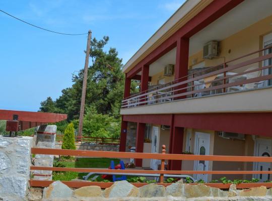 תמונות מלון: Antigone View Apartments