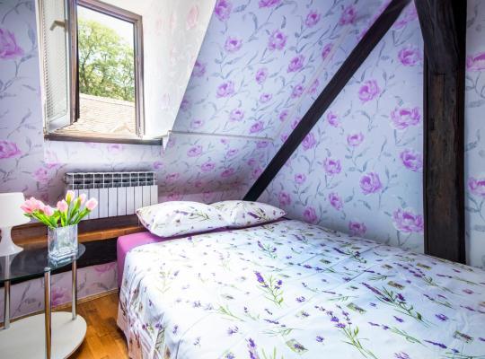 Foto dell'hotel: Hostel Centar