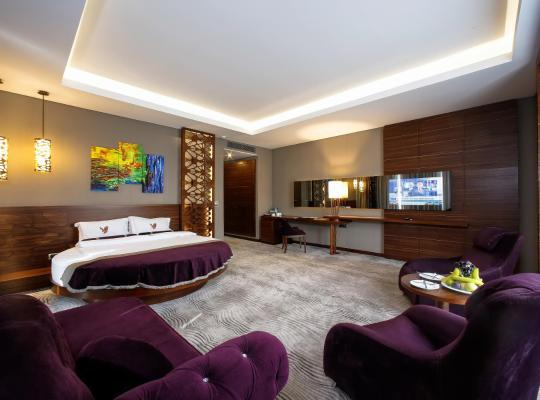 Фотографії готелю: Gold Majesty Hotel