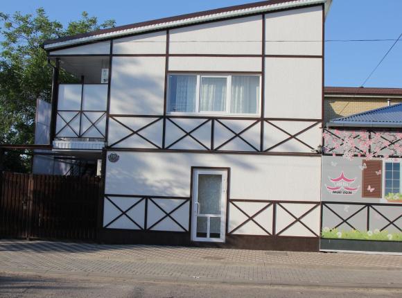 Гостевой дом на Краснодарской, Ейск