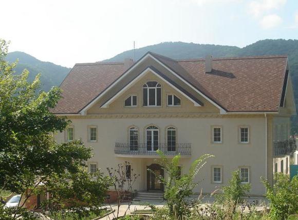 Гостевой дом RL tennis, Агой