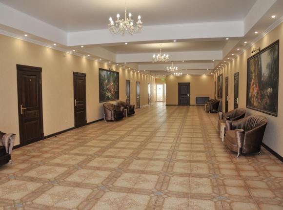 Апартаменты Виктория, Приморско-Ахтарск