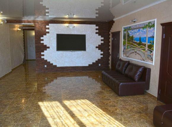 Гостиница Александрия, Соль-Илецк