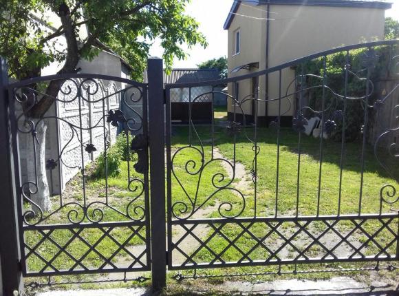 Дом для отпуска Отдых на Куршской Косе, Рыбачий (Калининградская область)