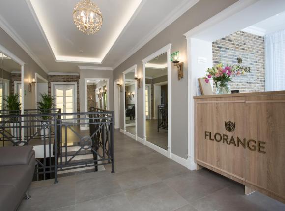 Отель Floranzh, Пионерский